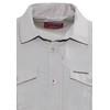 Craghoppers NosiLife Adventure Shirt Men Long Sleeved Parchment